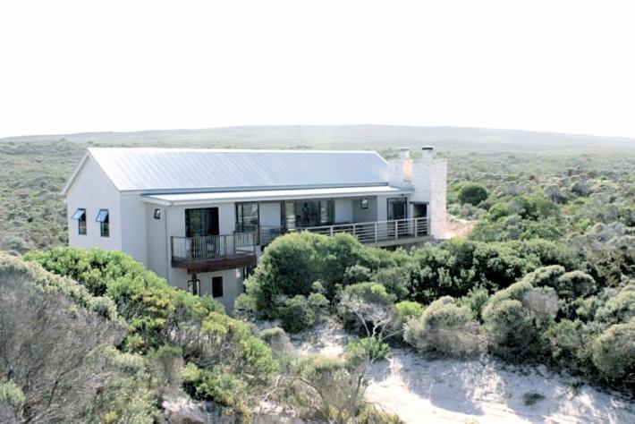 Cape Augulhas